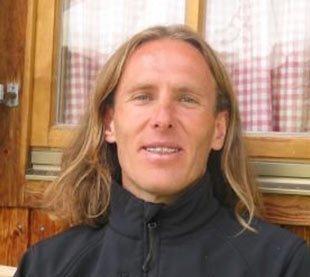 Philipp Kaser - Zonenzuchtwart