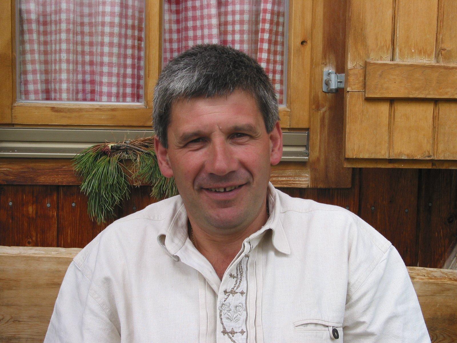 Konrad Mair